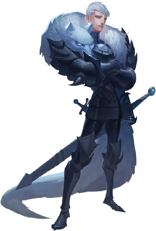剑与家园龙牙大陆新英雄全面解析一览