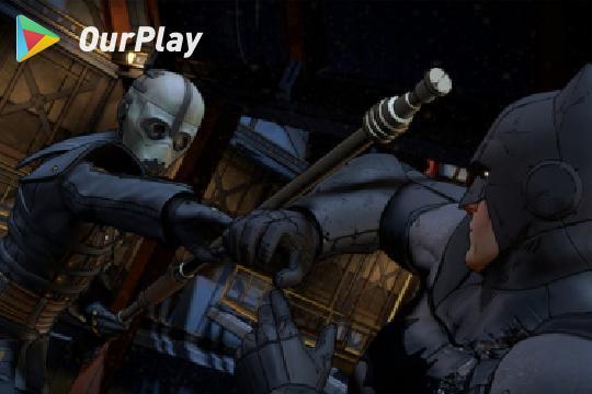 蝙蝠侠进不去怎么办