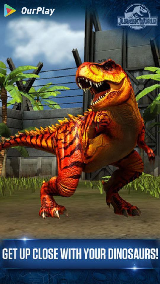 侏罗纪世界恐龙要达到什么条件可以卖,侏罗纪世界手游闪退怎么办