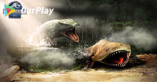 《侏罗纪世界进化》副栉龙详解