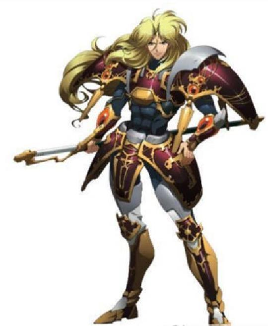 梦幻模拟战圣剑一到五关可以这样通过