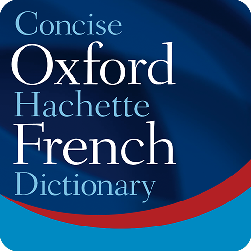 Concise Oxford French Dictionary