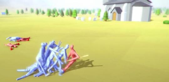 全面战争模拟器人物大全