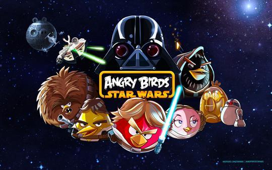 愤怒的小鸟星球大战2free