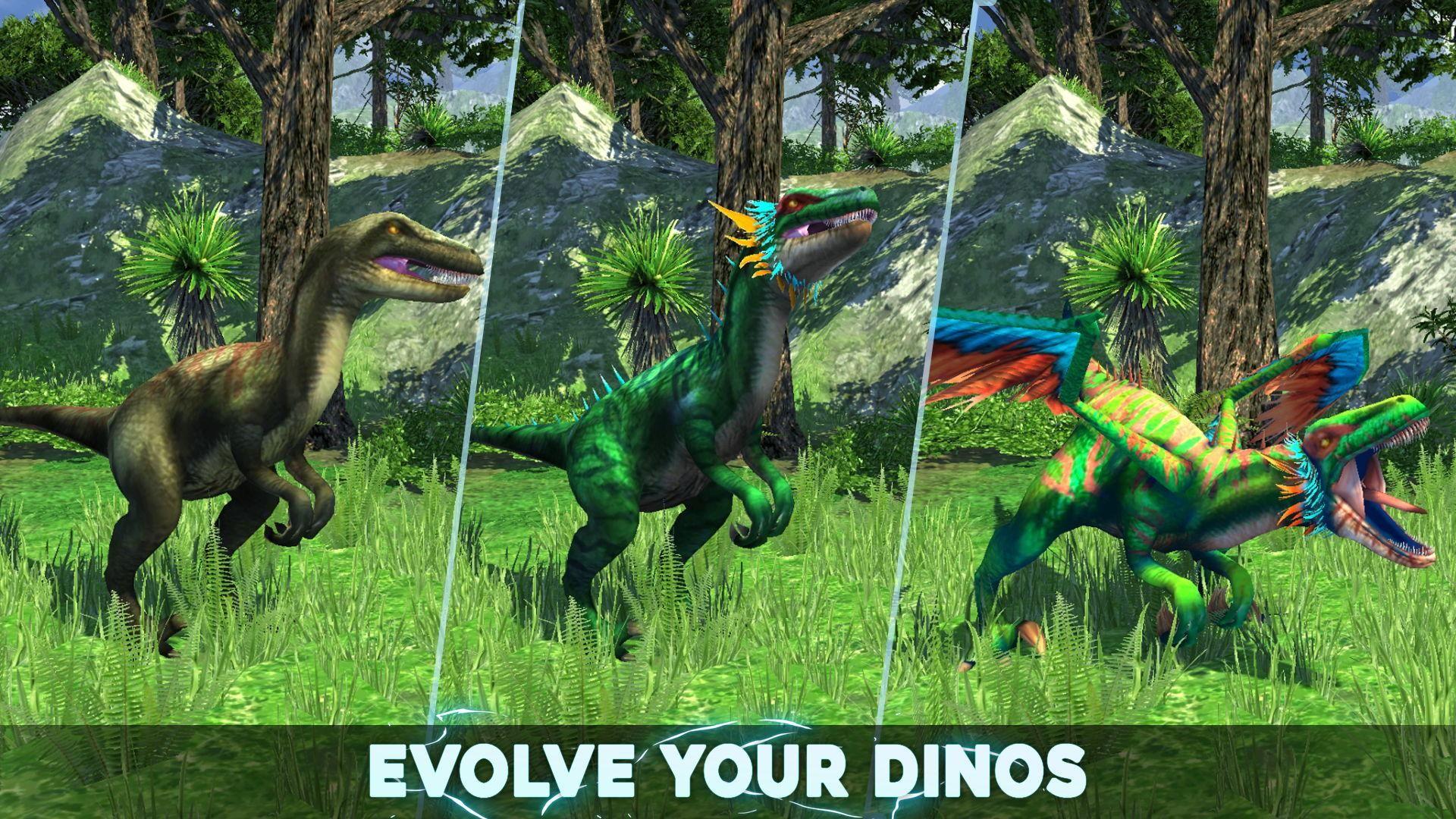 恐龙驯兽师黑屏怎么办