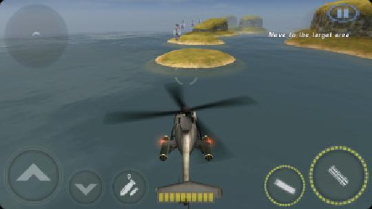 炮艇生存武器伤害最高的就是这个哦