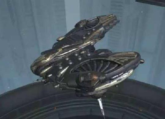 第二银河磁轨炮是游戏中第二难玩的武器