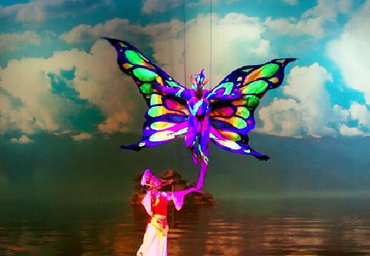 从零开始的异世界蝴蝶之梦