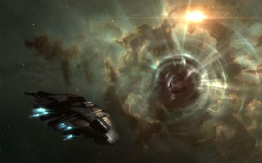 第二银河虫洞攻略