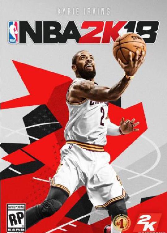 NBA2k18安卓