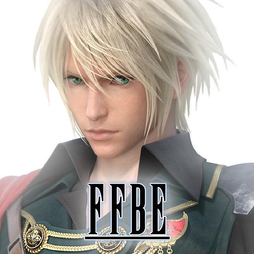 最终幻想:勇气启示录(国际服 FINAL FANTASY BRAVE EXVIUS)