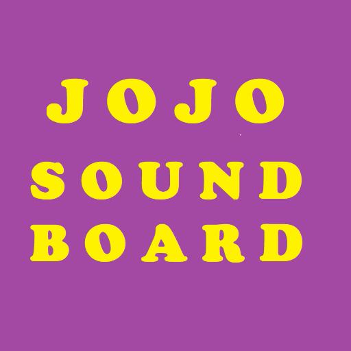 JJ Soundboard