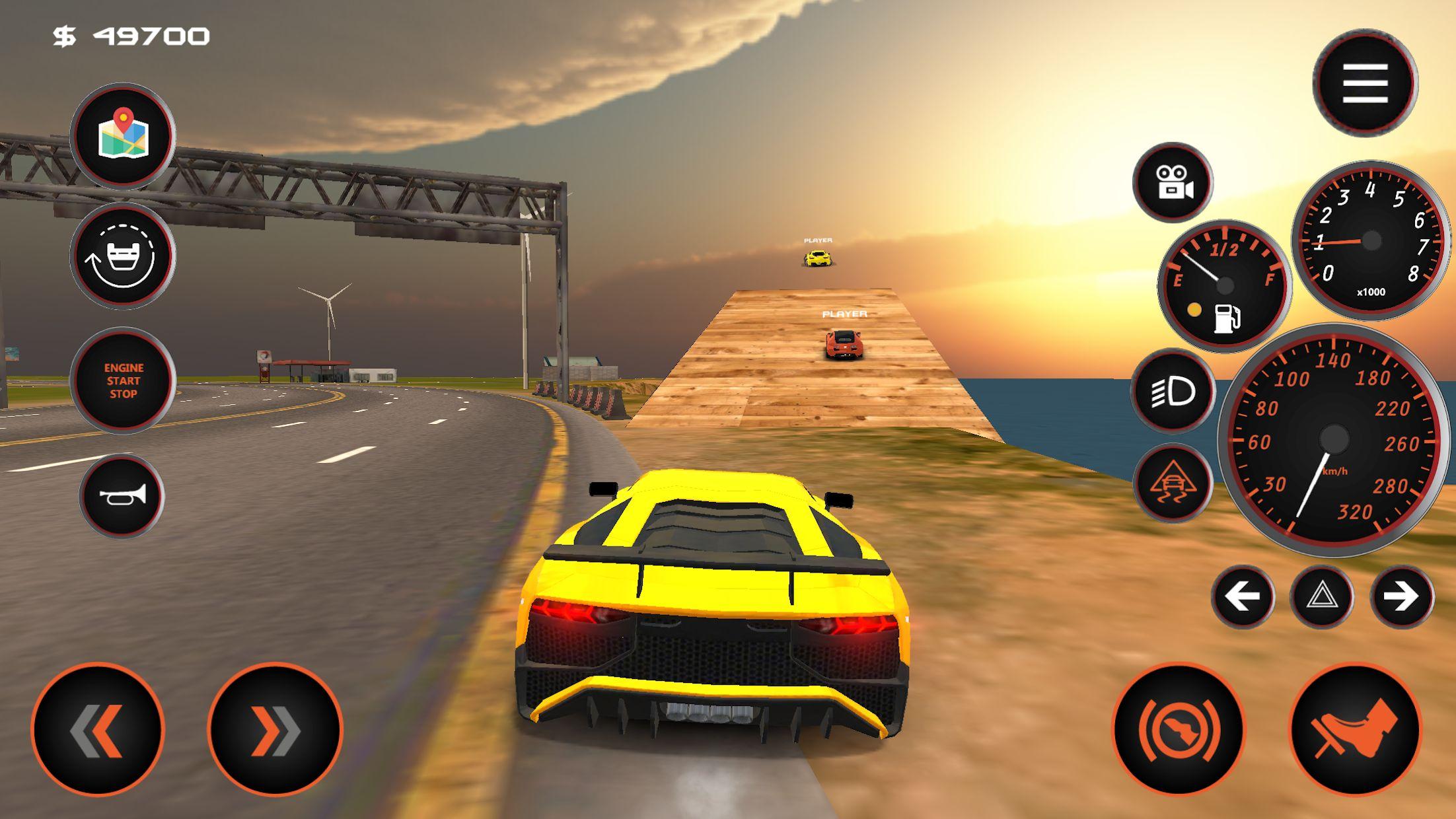 Carshift 游戏截图3
