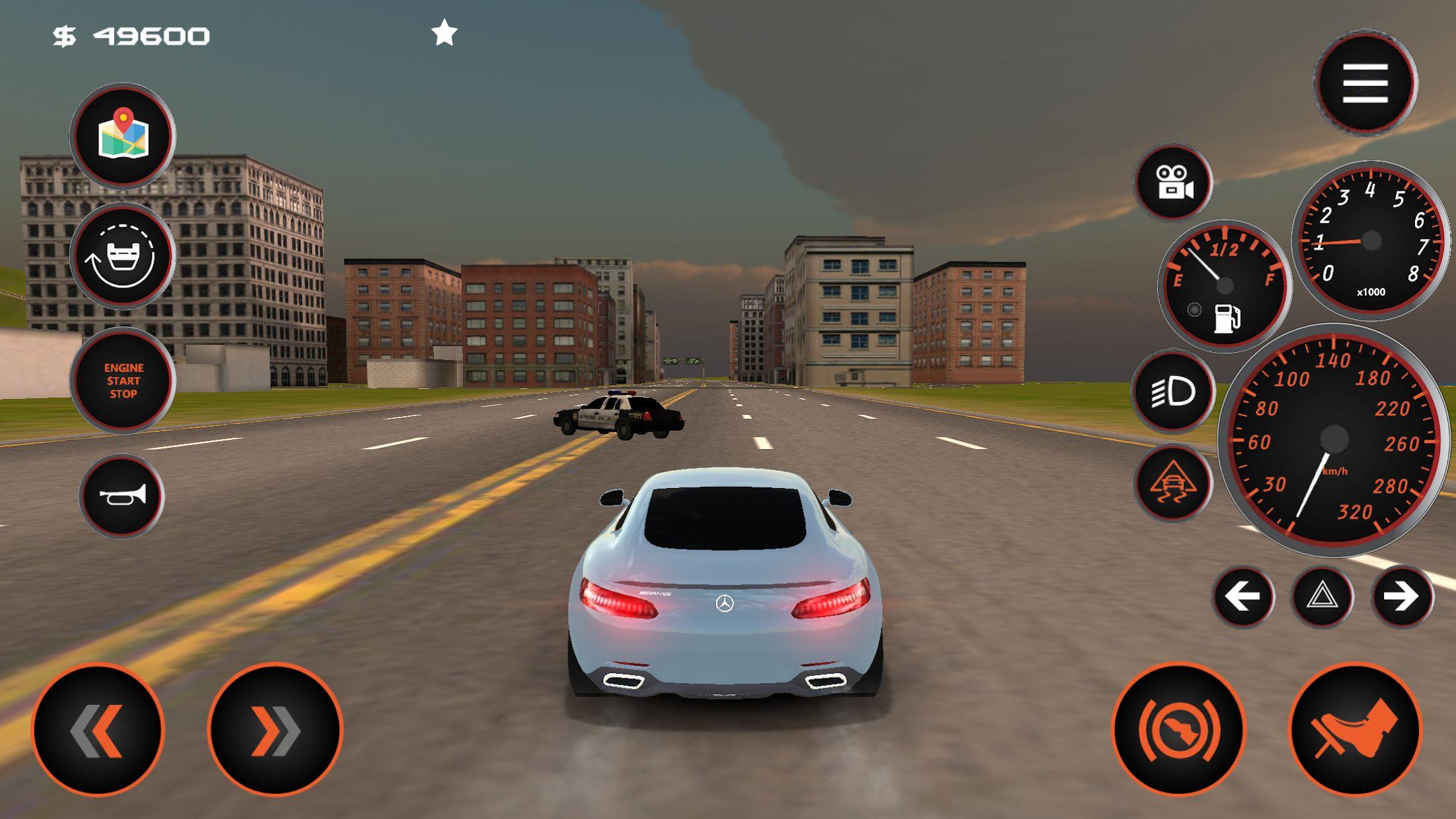 Carshift 游戏截图5