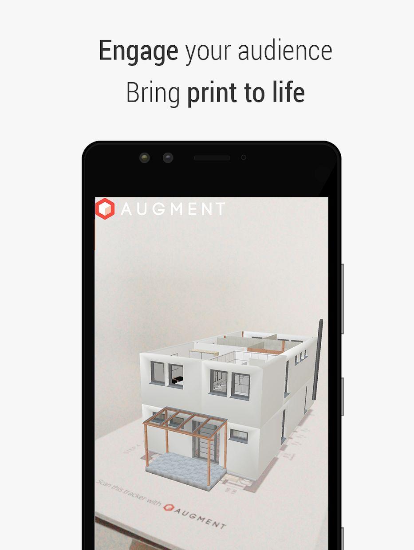 Augment - 3D 增强现实 游戏截图4