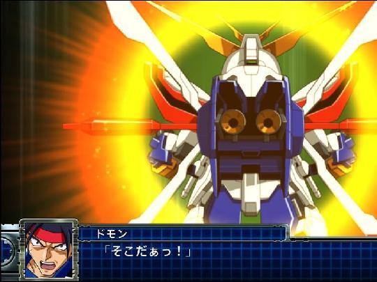 超级机器人大战t精神完全回避敌人的攻击