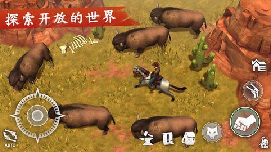 西部世界生存属性点攻略游戏心得分享