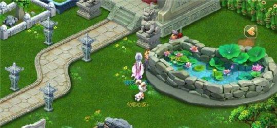 梦幻花园更新到4000关完整关卡攻略解析