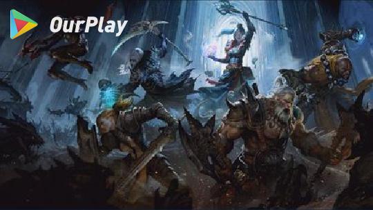 《暗黑破坏神:不朽》开发正常进行