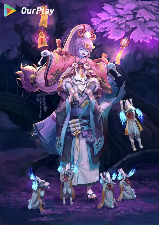 阴阳师式神最高多少级,阴阳师大吉达摩怎么获得