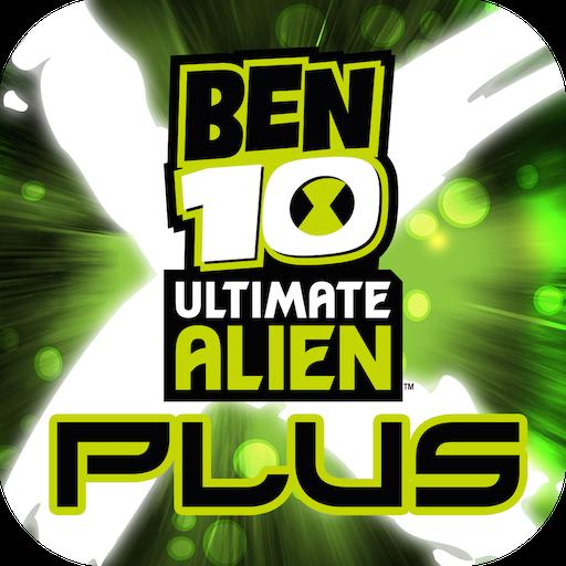 Ben10 终极英雄 Plus