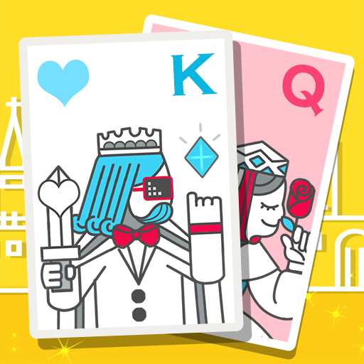 主题纸牌 - 打造独一无二的楼塔