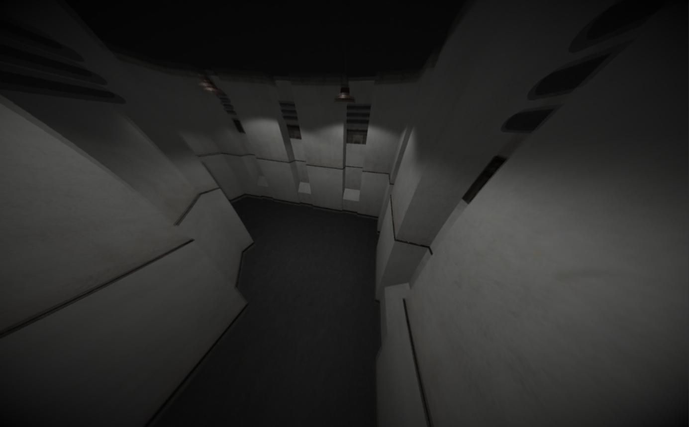 SCP: Chamberz 游戏截图2