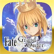 Fate/Grand Order(FGO日服)