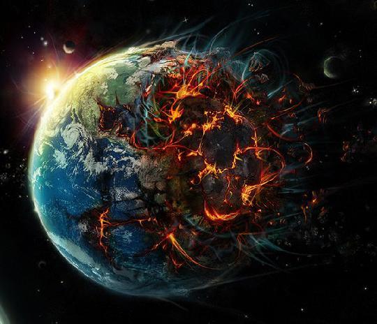 地球末日生存旧农场地图