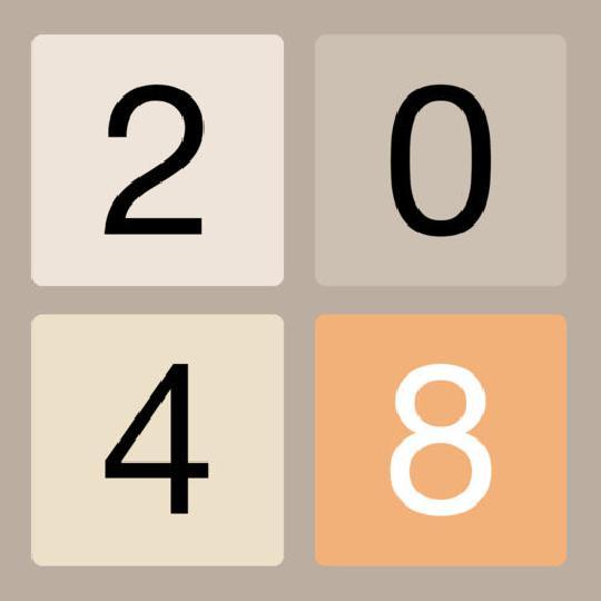 2048以2048开局的玩法我教你