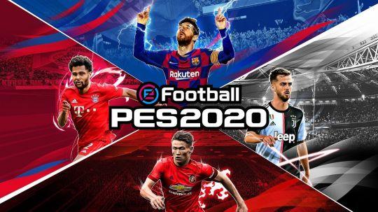 实况足球2020:真实还原足球魅力,惊艳到拍案而起 图片1
