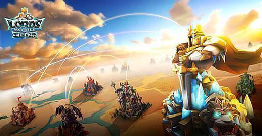 王国纪元合区将会带来怎样的战场