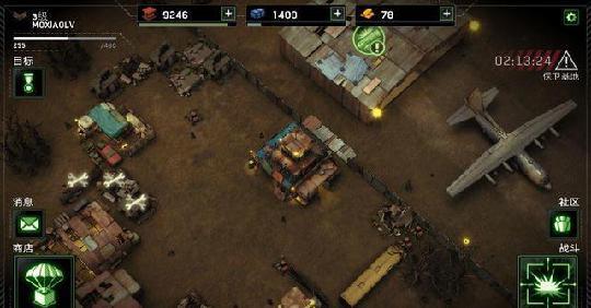 炮艇生存地面部队武器选择游戏全面解析
