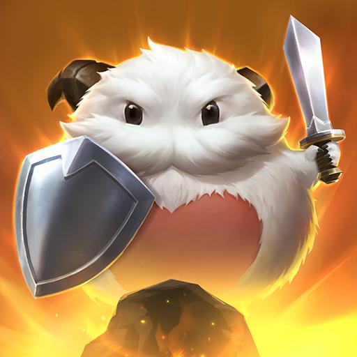 符文大地传说 | Legends of Runeterra(台服)