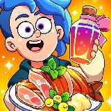 梦幻药剂 2: 奇幻烹饪冒险 (Potion Punch 2)