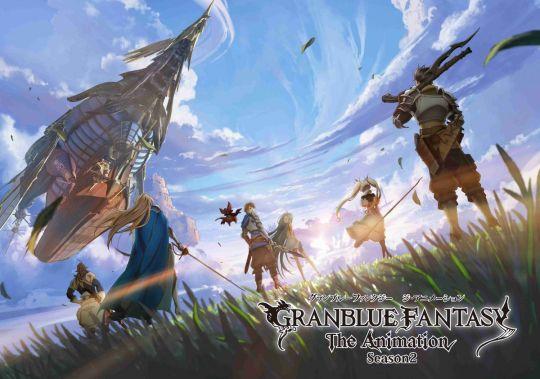 《碧蓝幻想》、《FGO》、《碧蓝航线》,10月手游改谁做得最好? 图片1