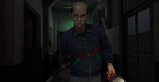 """转角遇到""""爱"""",一言不合就开捶,万圣节最受欢迎的恐怖游戏推荐 图片6"""