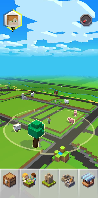 我的世界:地球(早期测试版) 游戏截图4