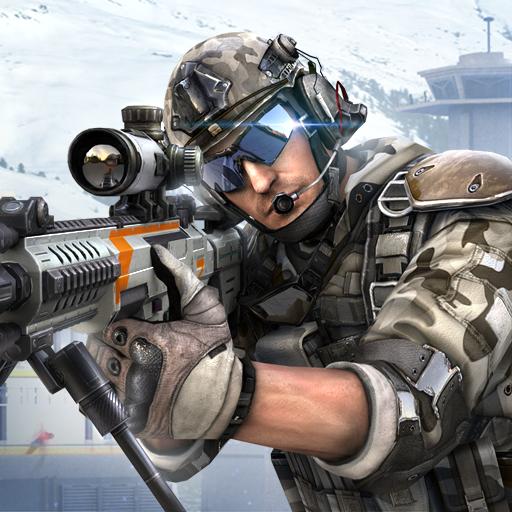 炽热狙击:最好玩的射击游戏