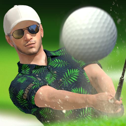 Golf King - 世界巡回赛