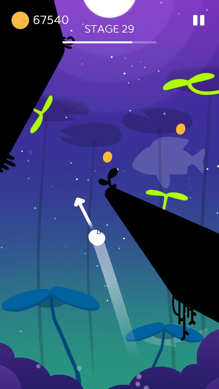 月蛙 游戏截图2