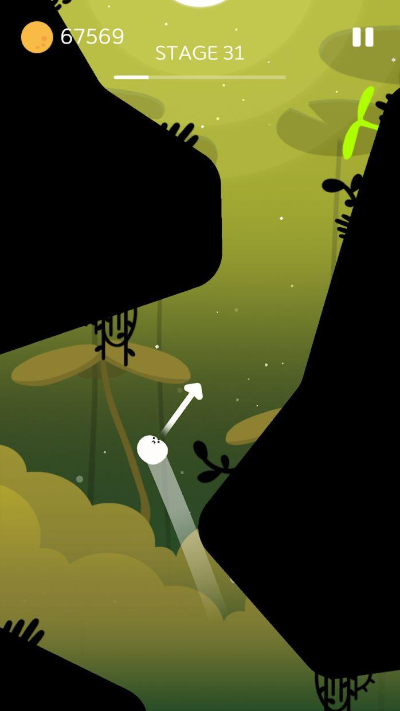 月蛙 游戏截图3