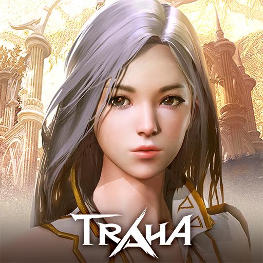 TRAHA(韩服)