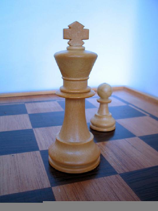 ChessRuss攻略 有多人合作的Co-op模式