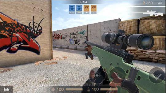 对峙2哪个服务器好,有哪些游戏攻略