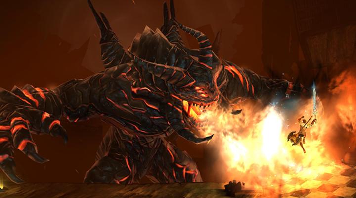 Grimvalor:横版黑魂,声效震撼,操作过瘾的高分动作游戏