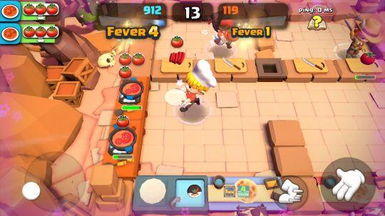 Cooking Battle:分手厨房 图片2