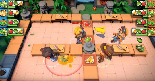 Cooking Battle:分手厨房 图片4