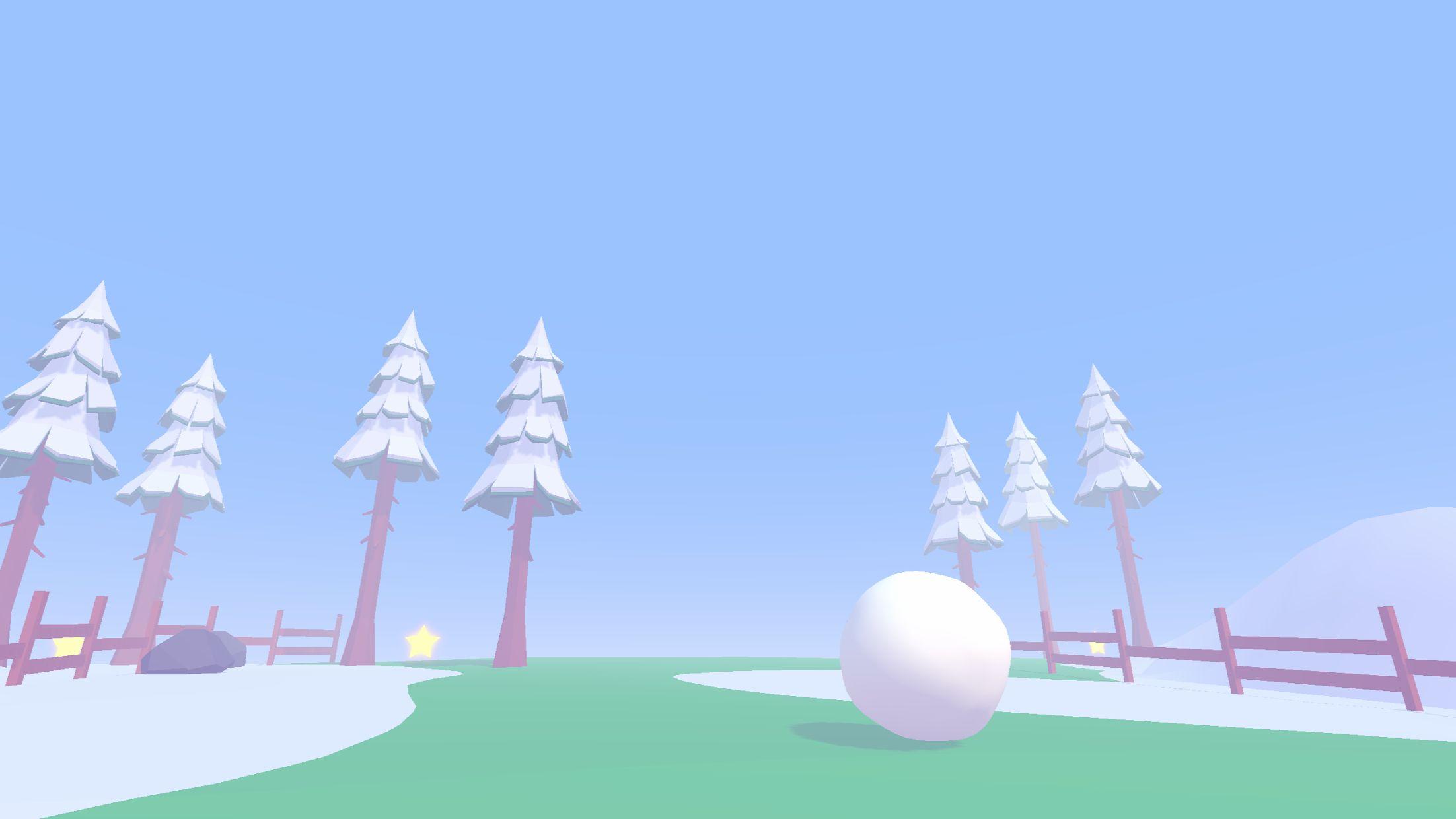 雪球地平线 游戏截图1