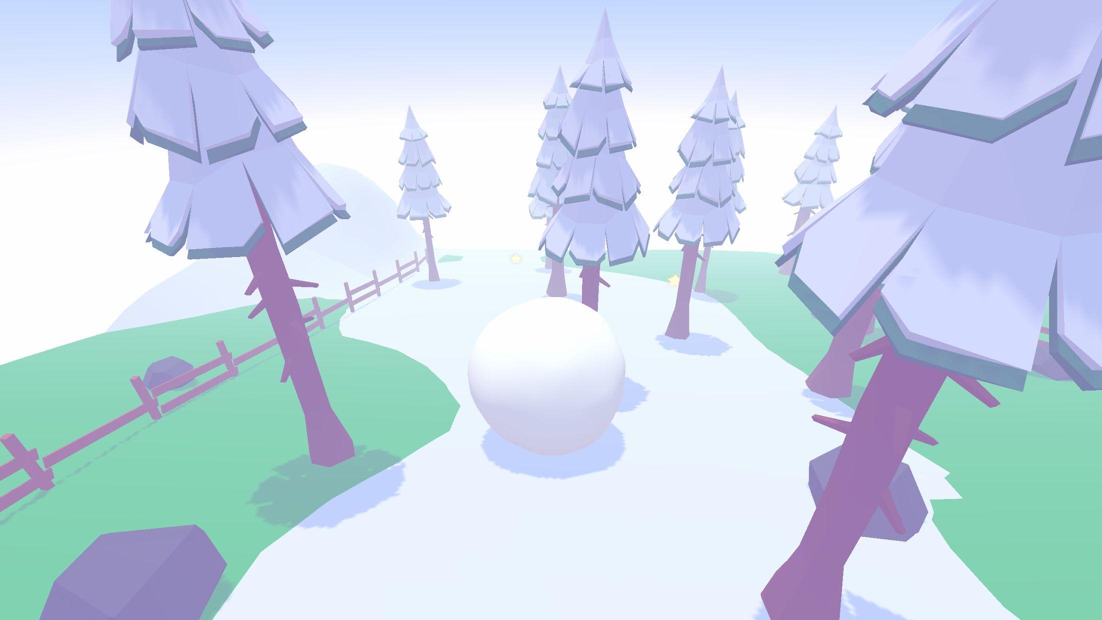 雪球地平线 游戏截图5